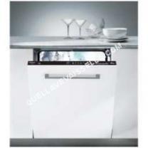 lave vaisselle integrable 55 cm. Black Bedroom Furniture Sets. Home Design Ideas