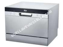 Lave vaisselle far lave vaisselle compact 6 couverts lvc515ds au meilleur prix - Lave vaisselle compact 6 couverts ...