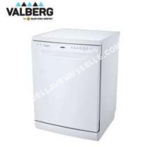 lave vaisselle valberg lave vaisselle val 12c47 2bsc au meilleur prix. Black Bedroom Furniture Sets. Home Design Ideas