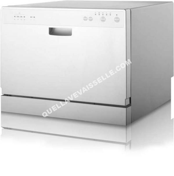 Lave vaisselle oceanic lvc655b au meilleur prix for Meilleur choix lave vaisselle