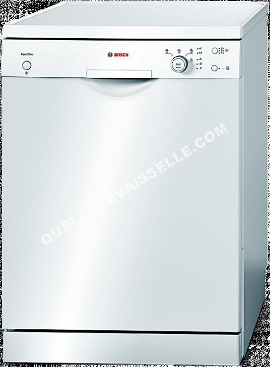 Lave vaisselle bosch sms40e32eu au meilleur prix - Voyant lave vaisselle ...