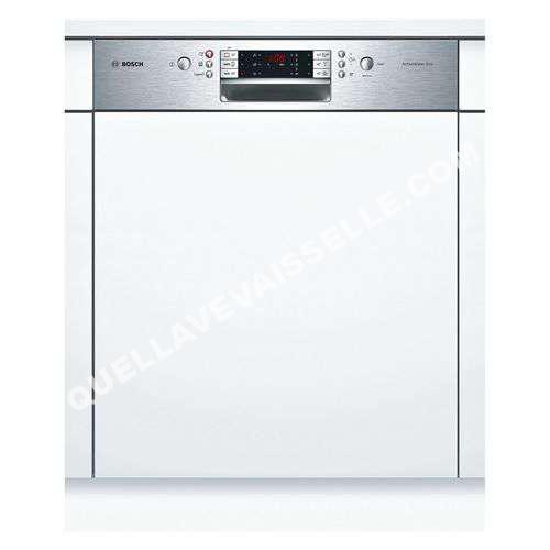 Lave vaisselle bosch lave vaisselle int grable smi69p25eu au meilleur prix - Le meilleur lave vaisselle ...