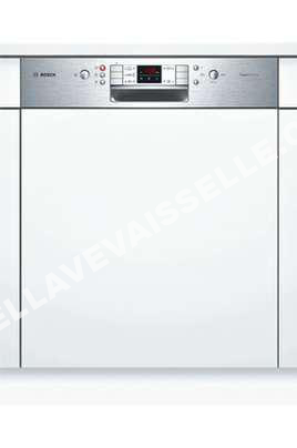 lave vaisselle bosch lave vaisselle eastrable smi58l75eu. Black Bedroom Furniture Sets. Home Design Ideas