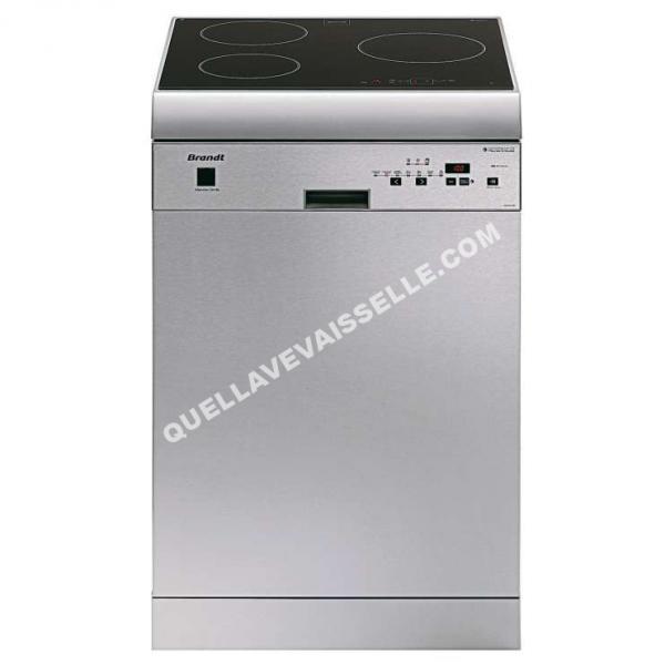 Lave vaisselle brandt dkh810 au meilleur prix for Meilleur choix lave vaisselle