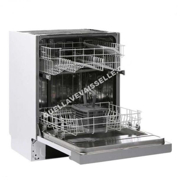 lave vaisselle continental edison lv126ei au meilleur prix. Black Bedroom Furniture Sets. Home Design Ideas