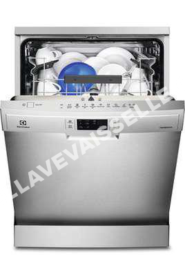 lave vaisselle electrolux lave vaisselle esf5555lox au meilleur prix. Black Bedroom Furniture Sets. Home Design Ideas