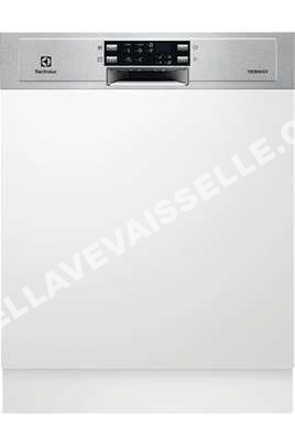 lave vaisselle electrolux esi5557lox lave vaisselle eastrable esi5557lox au me. Black Bedroom Furniture Sets. Home Design Ideas