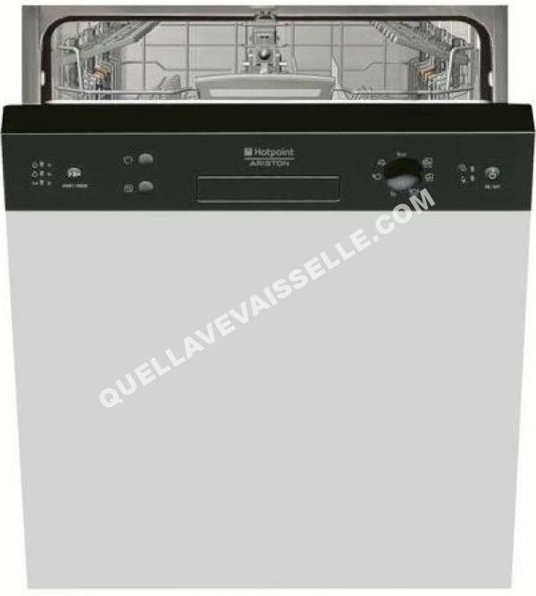 lave vaisselle hotpoint ariston lsb 7m121 b eu au meilleur prix !