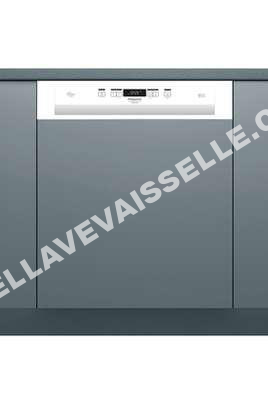 lave vaisselle hotpoint ariston lave vaisselle eastrable hbo3t21wb au meilleur. Black Bedroom Furniture Sets. Home Design Ideas