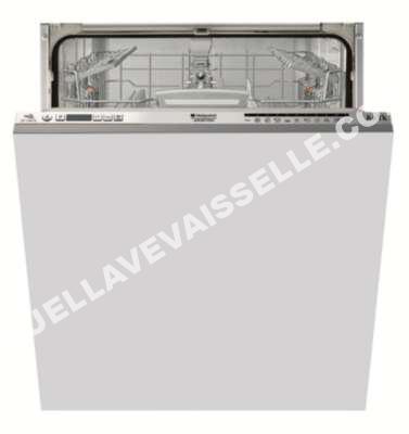 lave vaisselle hotpoint ariston ltf11m116 eu hot00476 au meilleur prix. Black Bedroom Furniture Sets. Home Design Ideas