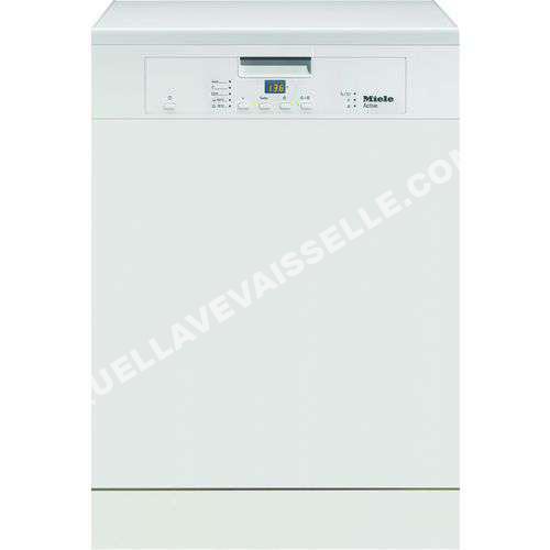 lave vaisselle miele lave vaisselle g 4203 au meilleur prix !