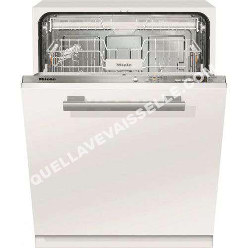 lave vaisselle miele lave vaisselle eastrable g 4962 scvi au meilleur prix. Black Bedroom Furniture Sets. Home Design Ideas