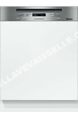 lave vaisselle miele lave vaisselle eastrable g 6730 sci inox au meilleur prix. Black Bedroom Furniture Sets. Home Design Ideas