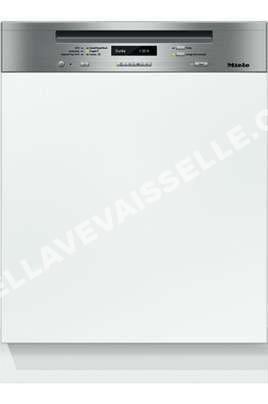 lave vaisselle miele lave vaisselle eastrable g 6730 sci. Black Bedroom Furniture Sets. Home Design Ideas