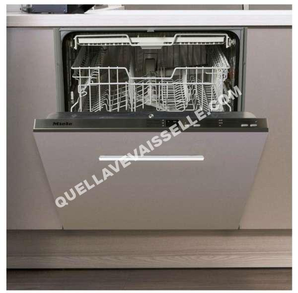Lave Encastrable Gscvixxl Miele Gscvixxl With Lave Vaisselle Integrable Ou  Encastrable