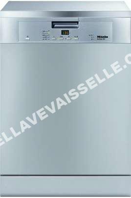 lave vaisselle miele lave vaisselle g 4203 sc active front inox au meilleur pri. Black Bedroom Furniture Sets. Home Design Ideas