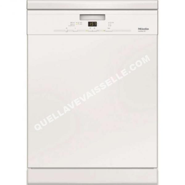 lave vaisselle miele g 4930 sc jubilee lave vaisselle posable 14 couverts 45 db. Black Bedroom Furniture Sets. Home Design Ideas