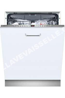 lave vaisselle neff lave vaisselle eastrable s513k60x0e au meilleur prix. Black Bedroom Furniture Sets. Home Design Ideas