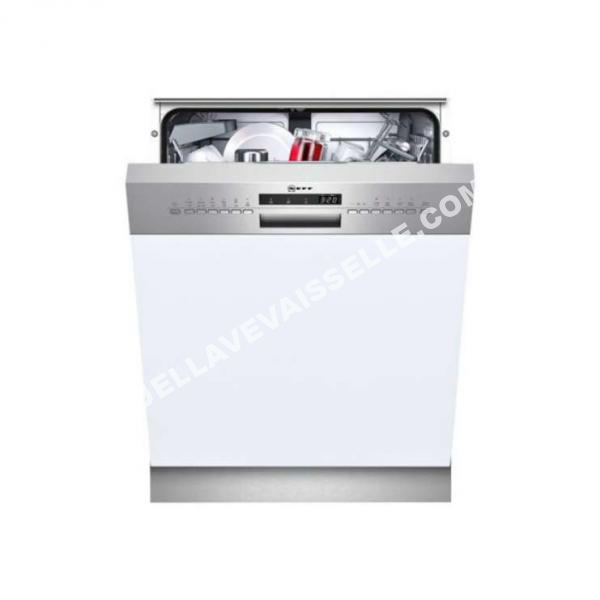Lave vaisselle integrable beautiful meuble pour lave - Meuble pour lave vaisselle integrable ...