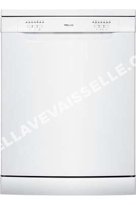 Lave vaisselle proline lave vaisselle dwp 1247a wh au meilleur prix - Lave vaisselle proline notice ...