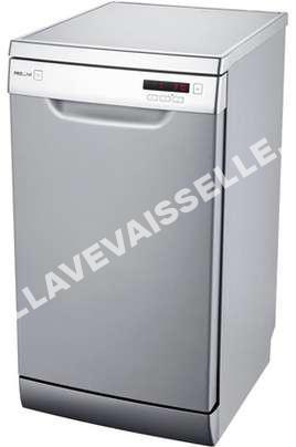 Lave vaisselle proline lave vaisselle sdw 499a sl au for Proline lave vaisselle