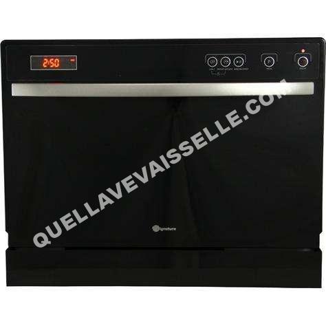 lave vaisselle signature adw63206b au meilleur prix. Black Bedroom Furniture Sets. Home Design Ideas