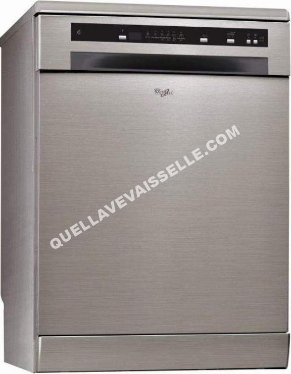 lave vaisselle whirlpool adp74426ix au meilleur prix