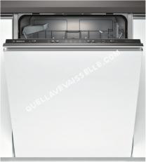 Lave vaisselle<br/> encastrable SMV50E60EU