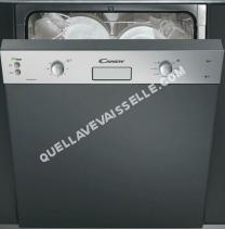 Lave vaisselle<br/> encastrable CDS 2117 X