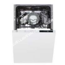 Lave vaisselle<br/> encastrable CELV1047FI