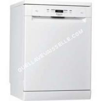 nouveautes  Lave-vaisselle - HFO3C21WC - Bla