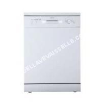 Lave vaisselle  Lv12dd49w - Lave-Vaisselle 12 Couverts