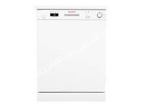 Lave vaisselle<br/> encastrable Lave-vaisselle intégrable Qwc 12 F 492 W