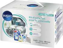 Accessoires<br/> lave vaisselle PACK ENTRETIEN LAVE-VAISSELLE DWK1041